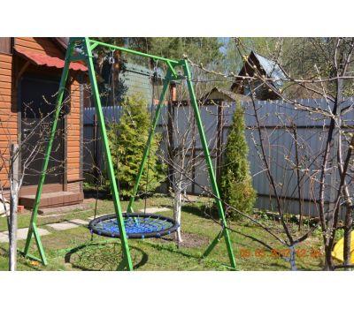 Качели-гнездо 100 см, фото 5
