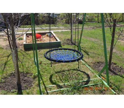 Качели-гнездо 100 см, фото 6