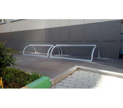 Парковка для самокатов Эконом на 13 мест, фото 5