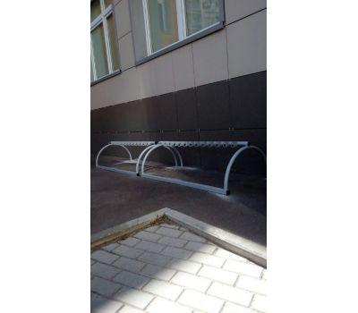 Парковка для самокатов Эконом на 13 мест, фото 7