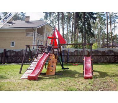 """Детская площадка """"Каравелла"""", фото 7"""