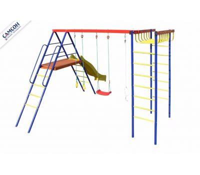 Детская игровая площадка Гелиос, фото 14