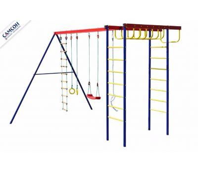 Детская игровая площадка Пегас, фото 13