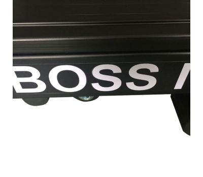 Беговая дорожка DFC BOSS I T-B1, фото 4