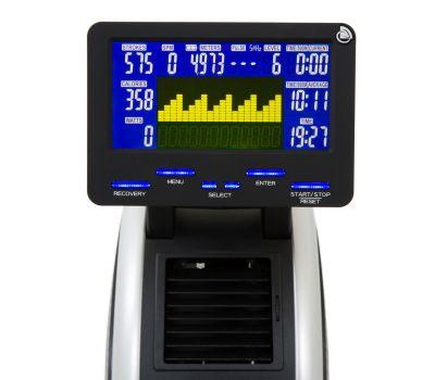 Гребной тренажер INFINITI RX100 генератор, фото 8