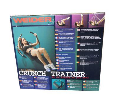 Тренажер для пресса Weider Crunch Trainer, фото 4