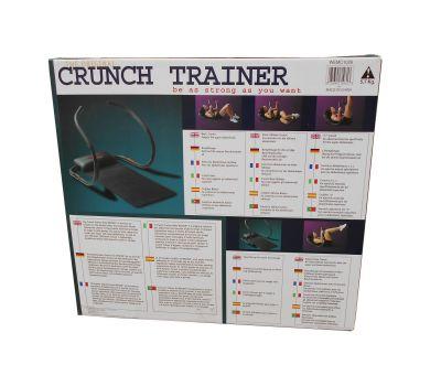 Тренажер для пресса Weider Crunch Trainer, фото 5
