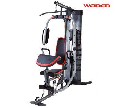 Многофункциональный тр-р Weider PRO 5500 Gym ( 1 короб  3 груза), фото 2