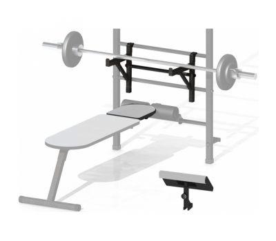 Комплект опций к скамье для пресса KSW professional Bench Press, фото 1