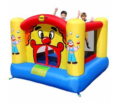 Надувной батут Happy Hop Clown Bouncer 9001, фото 1