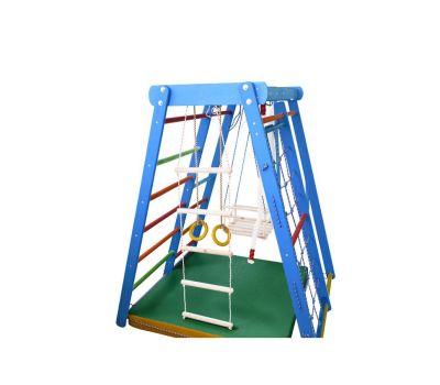 Детский напольный спортивный комплекс Первые Шаги, фото 1
