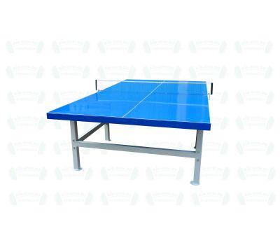 Антивандальный теннисный стол AIR-GYM, фото 2