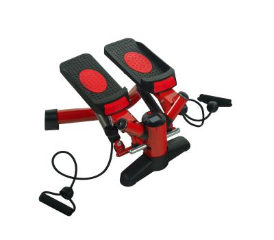 Тренажер для бедер и ягодиц STARFIT HT-102 Mini Stepper с эспандерами, фото 1