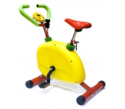 Тренажер детский KT-102 Велотренажер, фото 1