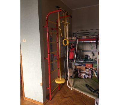 ДСК Пионер С1Н красно/жёлтый, фото 11