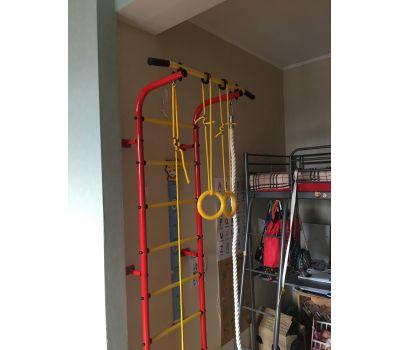 ДСК Пионер С1Н красно/жёлтый, фото 10