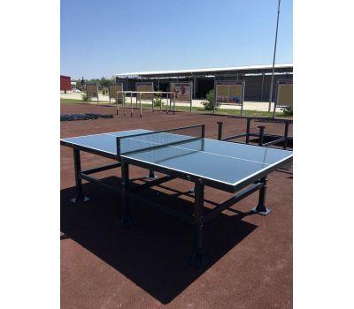 Антивандальный теннисный стол AIR-GYM, фото 1