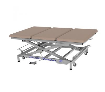 Широкий массажный стол Титулус 3 секции - Стол Войта-Бобата Heliox XV3, фото 2