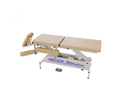 Массажный стол с электроприводом Heliox F1E3c, фото 9
