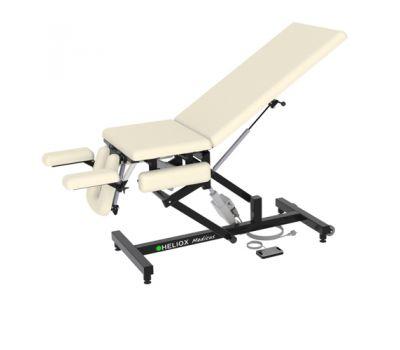Массажный стол Heliox Medicus, фото 7