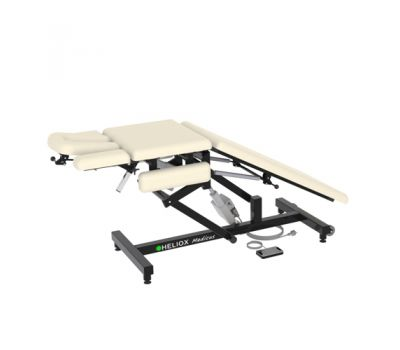 Массажный стол Heliox Medicus, фото 6