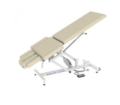 Массажный стол Heliox Medicus, фото 8