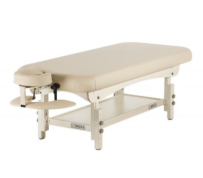 Стационарный массажный стол US Medica Atlant, фото 1