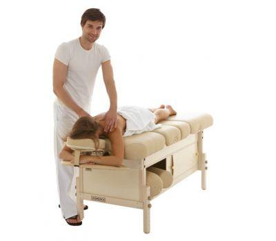Стационарный массажный стол US Medica Bali, фото 2
