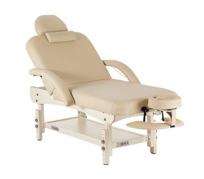 Стационарный массажный стол US Medica Olimp, фото 1