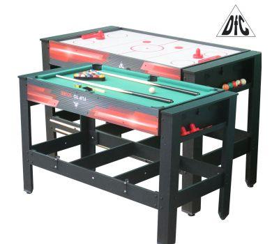Игровой стол DFC DRIVE 2 в 1 трансформер, фото 2