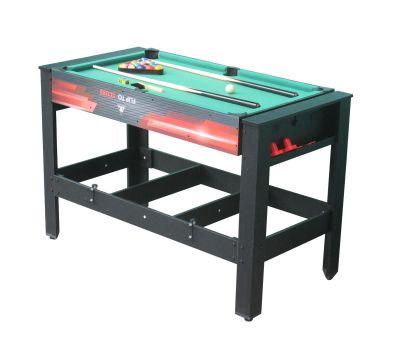 Игровой стол DFC DRIVE 2 в 1 трансформер, фото 5