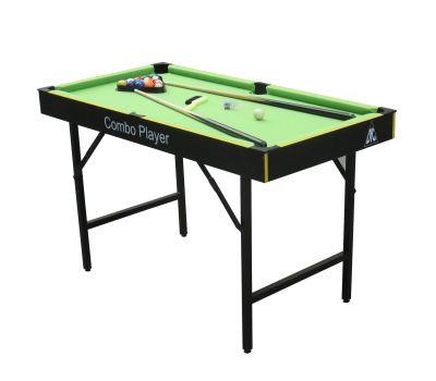 Игровой стол DFC SMILE 3 в 1 трансформер, фото 2