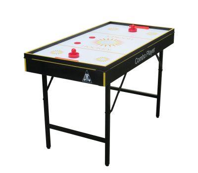Игровой стол DFC SMILE 3 в 1 трансформер, фото 4