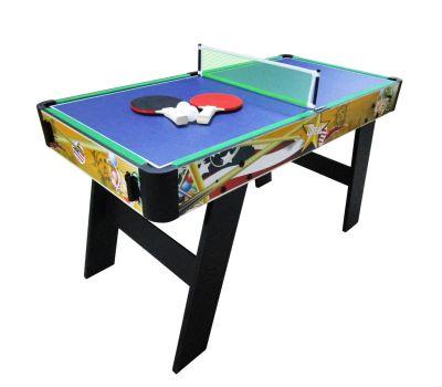 Игровой стол DFC JOY 5 в 1, фото 5