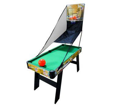 Игровой стол DFC JOY 5 в 1, фото 6