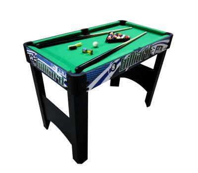 Игровой стол DFC FUN 4 в 1, фото 2