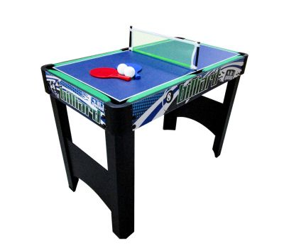 Игровой стол DFC FUN 4 в 1, фото 4