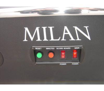 Игровой стол DFC Milan аэрохоккей, фото 5