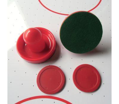 Игровой стол DFC Cobra аэрохоккей, фото 5