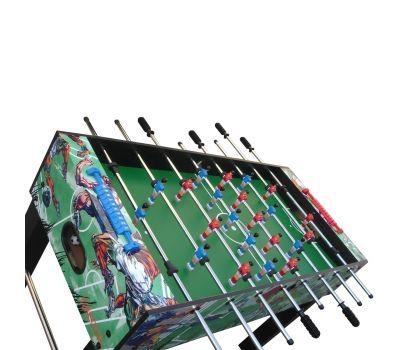 Игровой стол DFC Valencia футбол, фото 3