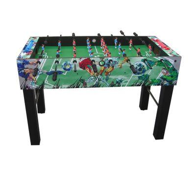 Игровой стол DFC Valencia футбол, фото 5