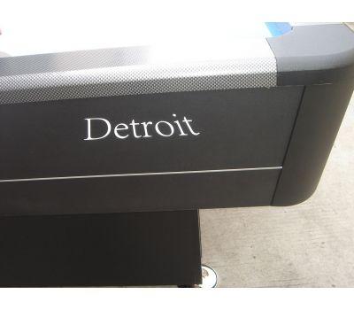 Игровой стол DFC Detroit аэрохоккей, фото 5