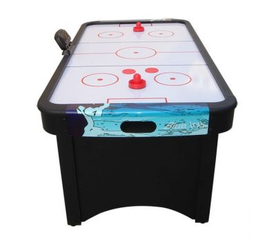 Игровой стол DFC Blue Ice Pro аэрохоккей, фото 2