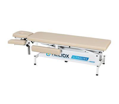Массажный стол Heliox FM2, фото 5
