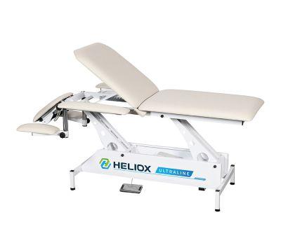Массажный стол с электроприводом Heliox F1E3К, фото 4