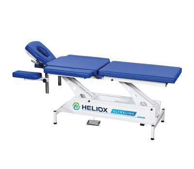Массажный стол с электроприводом Heliox F1E3c, фото 5