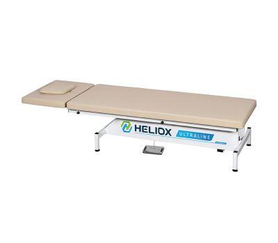 Массажный стол с электроприводом Heliox F1E22, фото 3