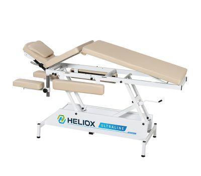 Массажный стол Heliox FM3, фото 1
