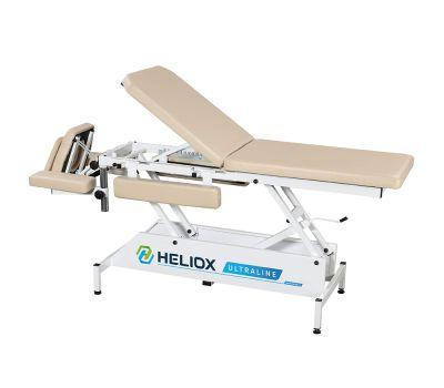Массажный стол Heliox FM3c, фото 1