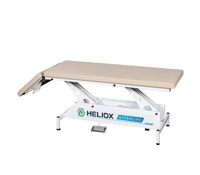 Массажный стол с электроприводом Heliox F1E22, фото 2